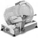 Gravity slicing machine, blade ø 250 mm