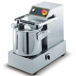 Cutter de table avec variateur de vitesse, 3,3 litres