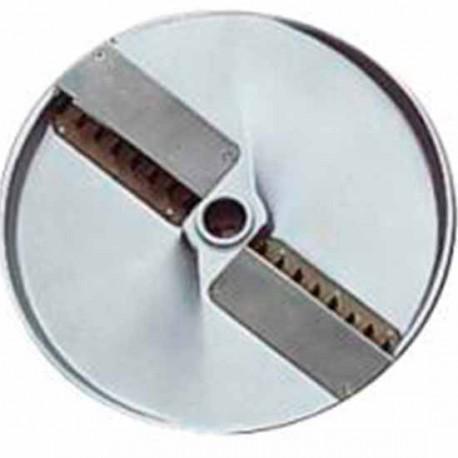 Disque pour lamelles, épaisseur 10x10 mm