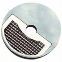 Dicer disc, thickness 8x8 mm, only combined with FLE0006