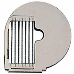 Disque pour couper des frites, épaisseur 6 mm pour FLE0005