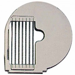 Disque pour couper des frites, épaisseur 8 mm pour FLE0006
