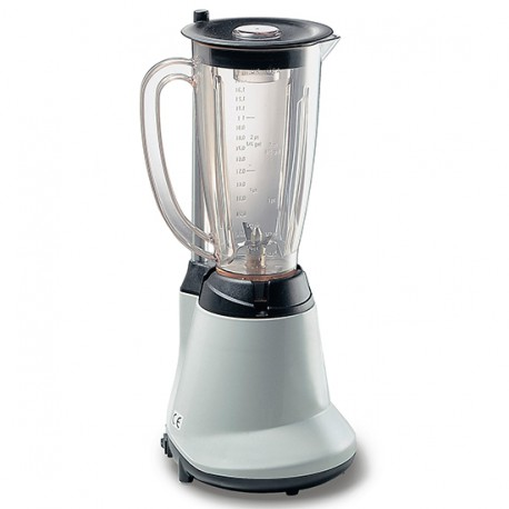 Drink blender with 1 cup 1,5 litres, 1 speed