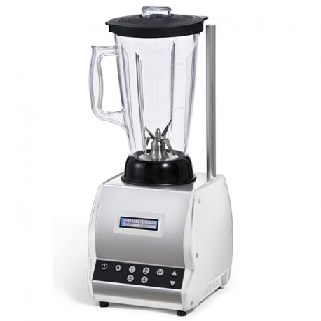 Drink blender with 1 cup 2 litres, 2 speeds, digital