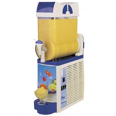 Machine à granité, 1x 10 litres