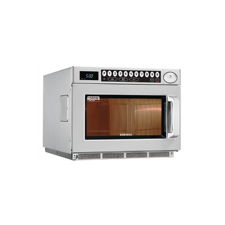 Micro-ondes programmable Samsung CM1529XEU 1500W