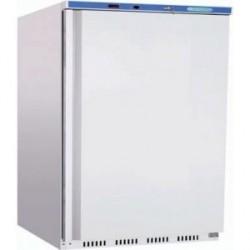 Réfrigérateur de comptoir blanc 150L Polar