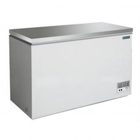 Congélateur coffre 390L Polar