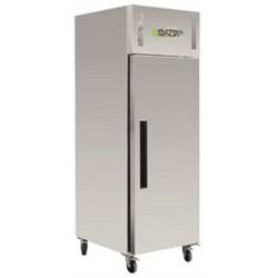 Réfrigérateur professionnel Gastronorme 1 porte 650L Polar