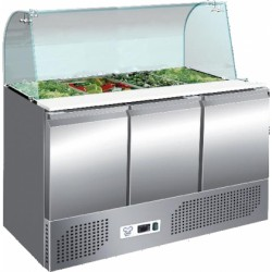 Saladette 1,37mx0,7m