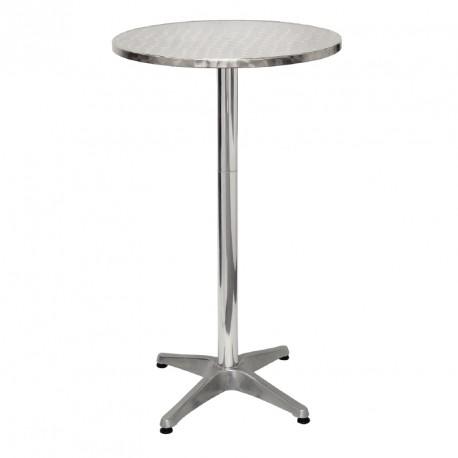 Bolero Double Pedestal Table Rectangular