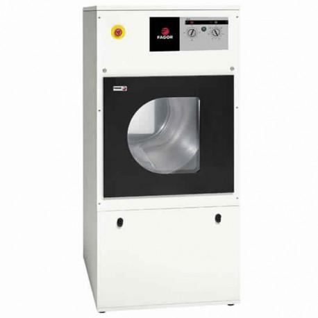 sèche-linge avec caisse en acier galvanisé, 10,5 kg (1:20), 8,4 kg (1:25)