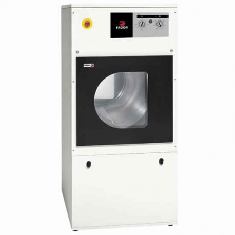sèche-linge avec caisse en acier galvanisé, 16,5 kg (1:20), 13,2 kg (1:25)
