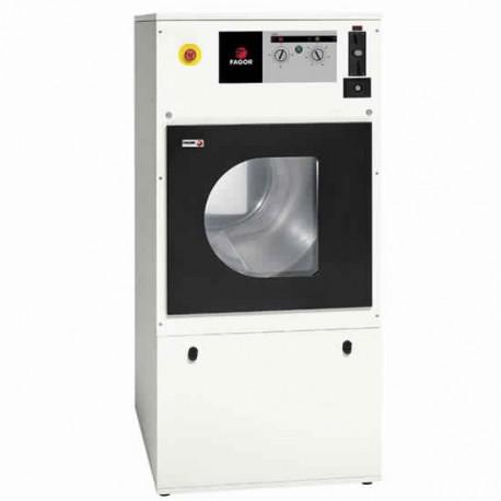 sèche-linge self-service avec caisse en acier galvanisé, 16,5 kg (1:20), 13,2 kg (1:25)