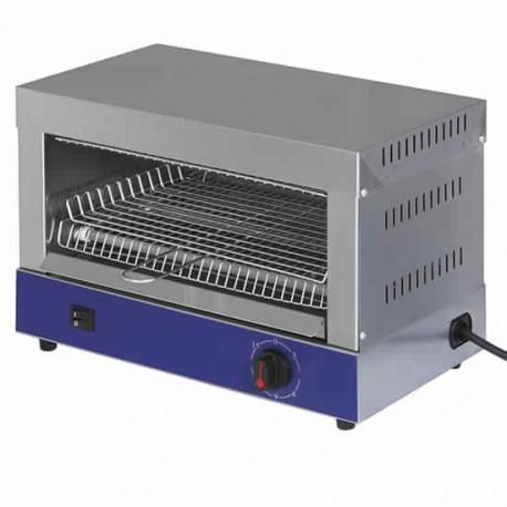 toasteur électrique, 1 niveau
