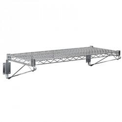 Wire Wall Shelf 610x 360 mm
