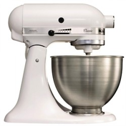 Batteur KitchenAid Classic K45SS