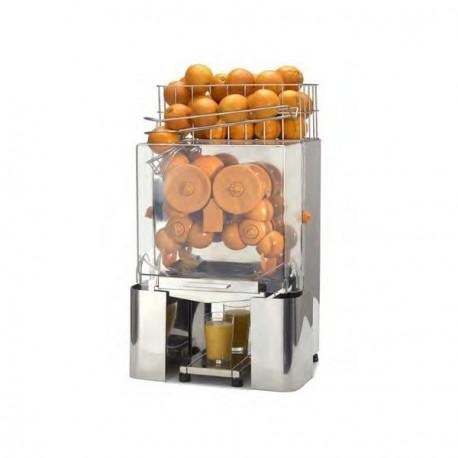 Presse à oranges - alimentation manuelle