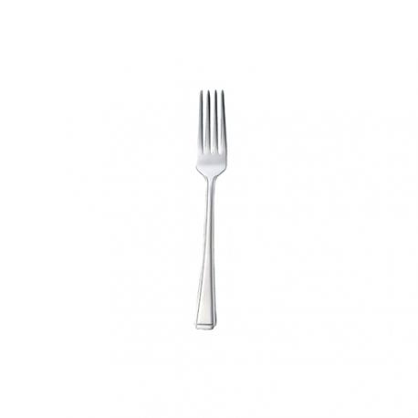 12 FOURCHETTES DE TABLE. ÉP.2.5MM