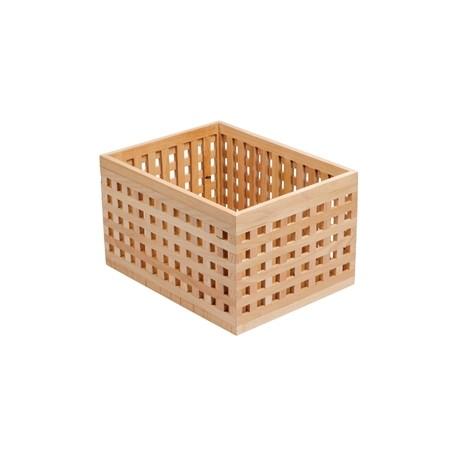 Boîte à pain de présentation APS