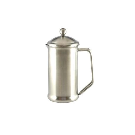 Cafetière en acier inoxydable 750ml