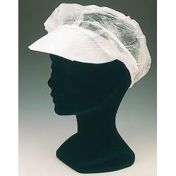 Charlotte casquette à visière (x 100)