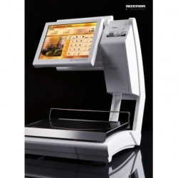 Balance poids prix Bizerba KH 800