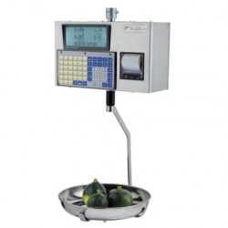 Balance poids prix Helmac GPE 6