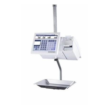 Balance poids prix Bizerba KH 400