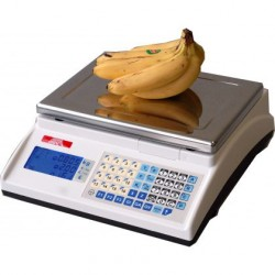 Balance poids prix Exa Easy market