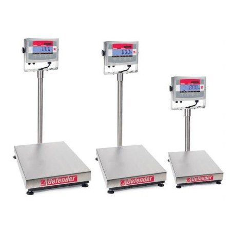 Balance modulaire Ohaus Defender 3000 hybrid