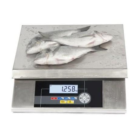 Balance inox Scale precision i7S