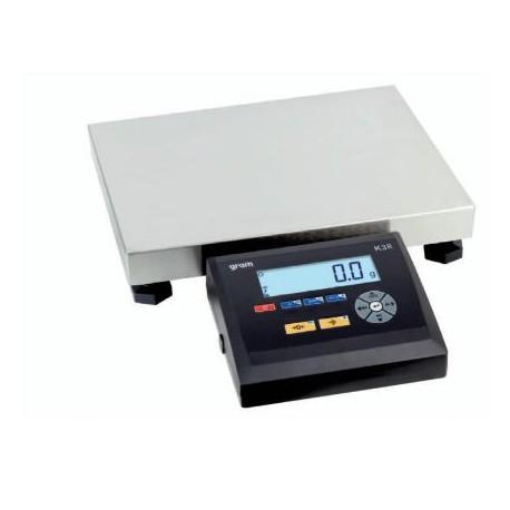 Balance modulaire K3r