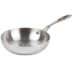 Poêle professionnelle Gastro