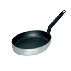 Wok professionnel résistant en acier Gastro