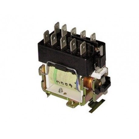 RELAIS FERMETURE 16A/230VAC1 2OFF-2ON