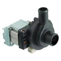 POMPE VIDANGE PLASET 59491 22W 0.03HP 220/240V AC 50HZ