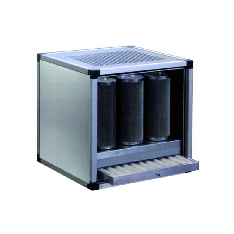 hotte charbon actif 2500 m avec avant et filtre charbon actif gastromastro group sas. Black Bedroom Furniture Sets. Home Design Ideas