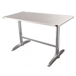 Bolero Round Stackable Bistro Table