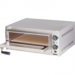 Electric pizza oven 1 pizza 34cm
