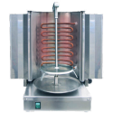 Doner kebab grill 3 heating element / maximum 60kg