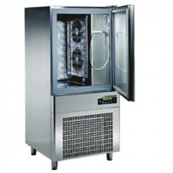 Cellule de refroidissement rapide, +90 °C/-18 °C, 10x GN 1/1 ou 60x40