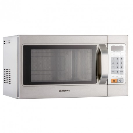 Micro-ondes programmable Samsung CM1089 1100W