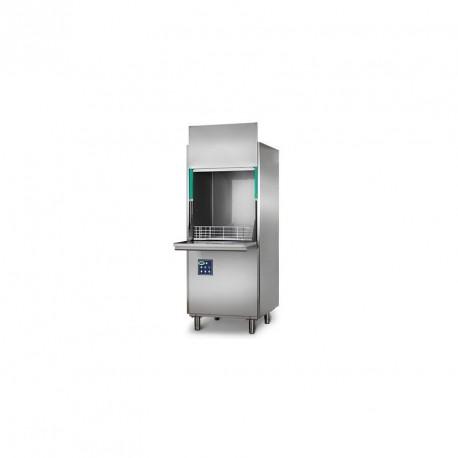 Lave-vaisselle à casseroles 26,5 kW