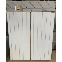 Réfrigérateur professionnel Gastronorme 2 portes 1300L Polar