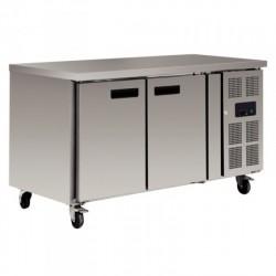 Table réfrigérée 228L