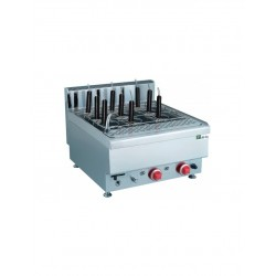 Cuiseur de pâtes à gaz (10 kW)