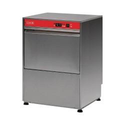 Lave-vaisselle mécanique avec pompe de décharge, panier 500x500x355 mm